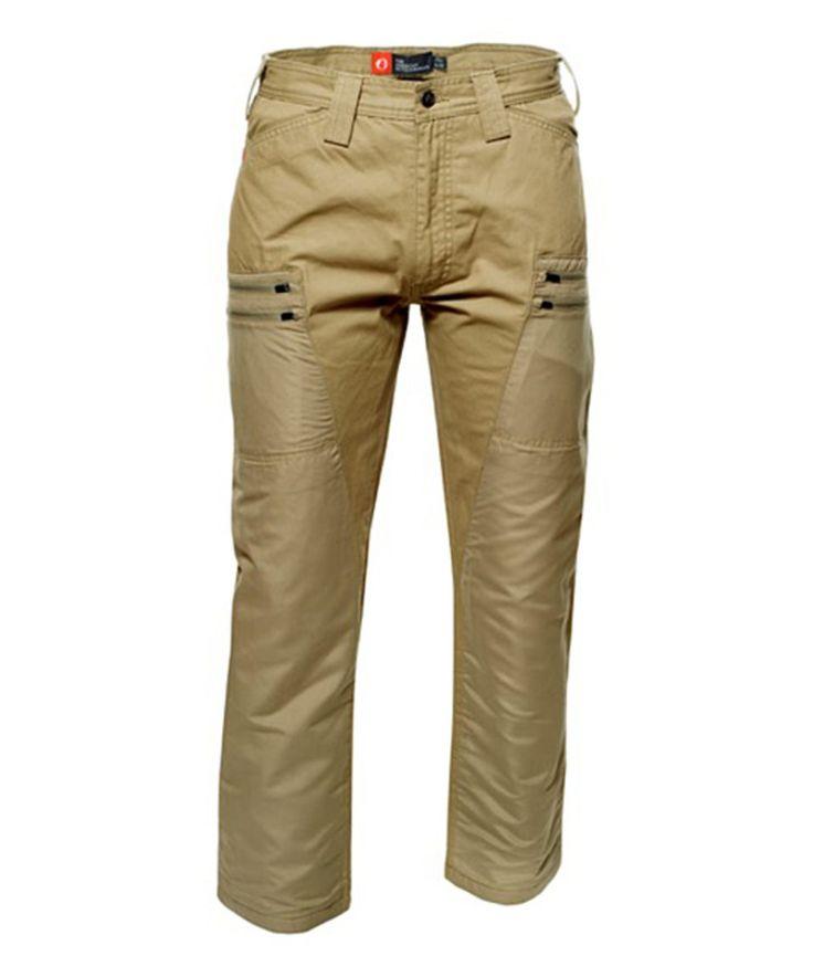 Take a look at this Deerskin Black Hills Field Pants today!