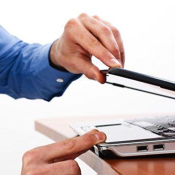 Mencegah Laptop atau Notebook Windows 10 Agar Tidak Hidup Otomatis Saat Layar Dibuka
