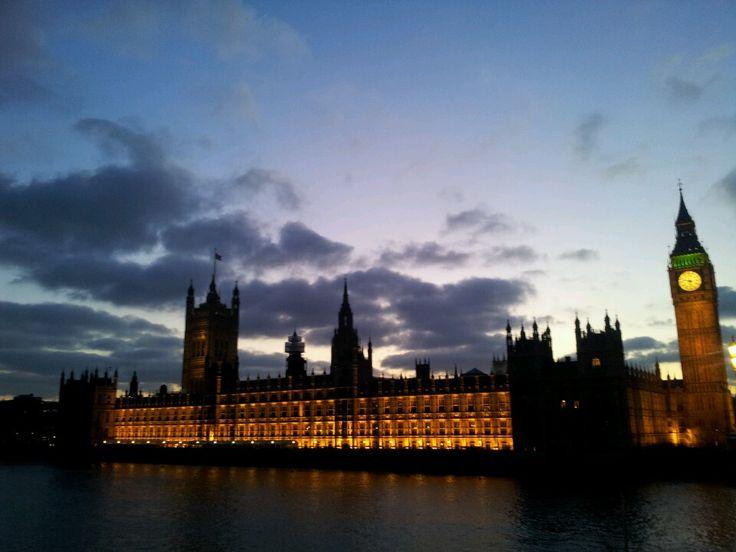 London en Greater London, Greater London Inglatrra