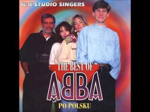 TEN PIĘKNY SEN ABBA PO POLSKU - YouTube
