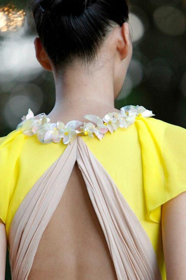 Las invitadas que visten como quieren   Las bodas de Tatin