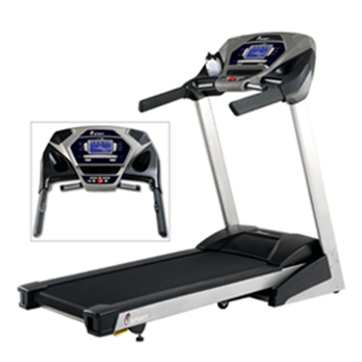 Our huge collections of Spirit XT185 Treadmills having there are several keys areas that define a well designed treadmill. The XT185 is our entry level treadmill. It is as dependable as our other models, but with a few less programs and features.