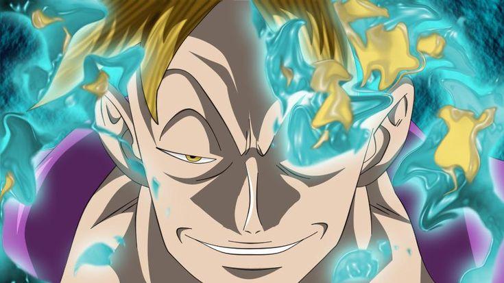 Marco the Fenix - One Piece