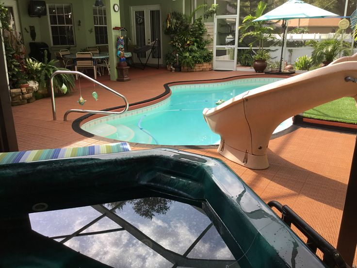 20 Best Pool Deck Tiles And Mats Images On Pinterest