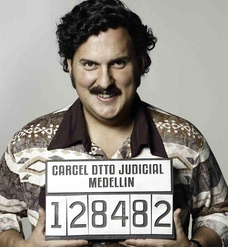 Une série historique à voir : Pablo Escobar, patron du mal