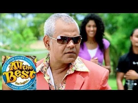"SANJAY MISHRA BEST COMEDY EVER || STOCK FOOTAGE MOVIE ||CREDIT CARDS - ALL THE BEST || COMEDY CAFE - Download This Video   Great Video. Watch Till the End. Don't Forget To Like & Share Please watch: ""WORLD'S TOP 10 RICH PEOPLE September 2017"" https://www.youtube.com/watch?v=fXKnjH6osqw ------ RGV  Raghuvandas Goverdhandas Vakawale Sanjay Mishra Best Comedy Ever. Movie All The Best. Best Actor Award at Indian Film Festival Los Angeles 2016 (Masaan) Jagran Film Awards 2015 Best Actor In A…"