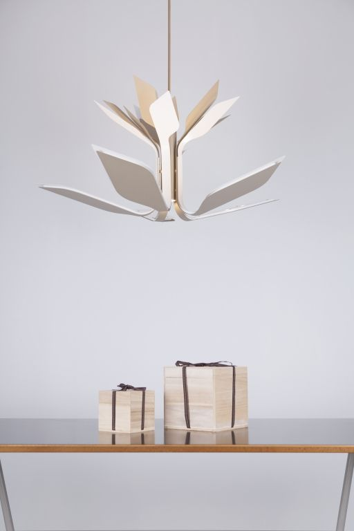 Foliage #enricoazzimonti #lumencenteritalia #design #light