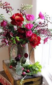Image result for country flower arrangements
