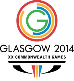 2014 Commonwealth Games Logo.svg