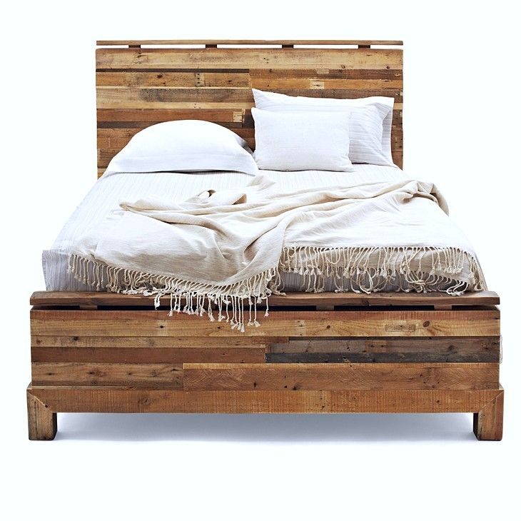 Stunning Reclaimed Bedroom Furniture Images - Rugoingmyway.us ...
