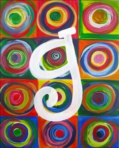 17 best images about painting with a twist ideas on for Painting with a twist charlotte nc