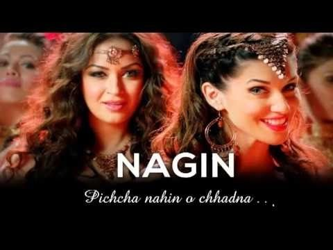 Nagin (Full Video Song) Bajatey Raho - YouTube