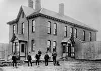Our History - Greater Sudbury Police