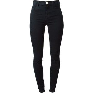 J Brand High Waisted Skinny Jeans - find out what cut of jeans will work best for you http://wp.me/s5eVop-jeans