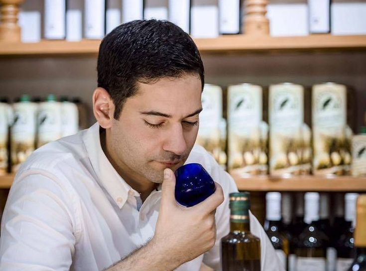 Greek olive oil is inextricably linked with the Greek identity and can be considered a valuable asset which can enhance and differentiate the Greek tourist product. - Opinion by Alexandros Passalis