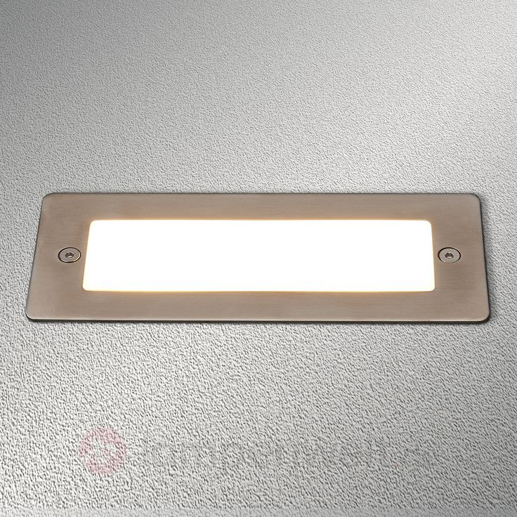 34 besten LED- Leuchten Bilder auf Pinterest Led leuchten - led-lampen fürs badezimmer