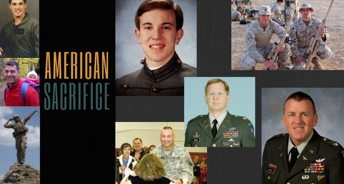On this Memorial Day, I'd like to introduce my guest speaker,Dan Rice, who delivered the following in a Memorial Day Speech, 2016 Glastonbury, Connecticut, Posted by request. Thank you for i…