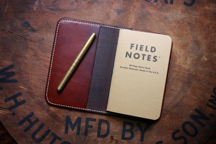 Notebook Case https://www.wrightandrede.com/shop/notebook-case
