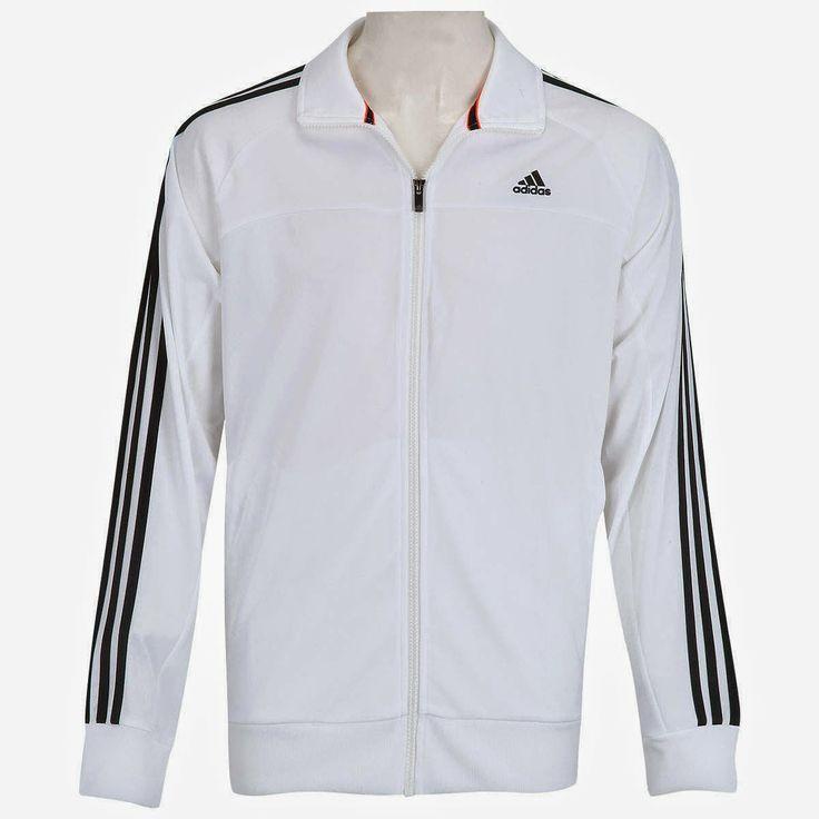 Agasalho Adidas 3S - Masculino, por R$ 229,90