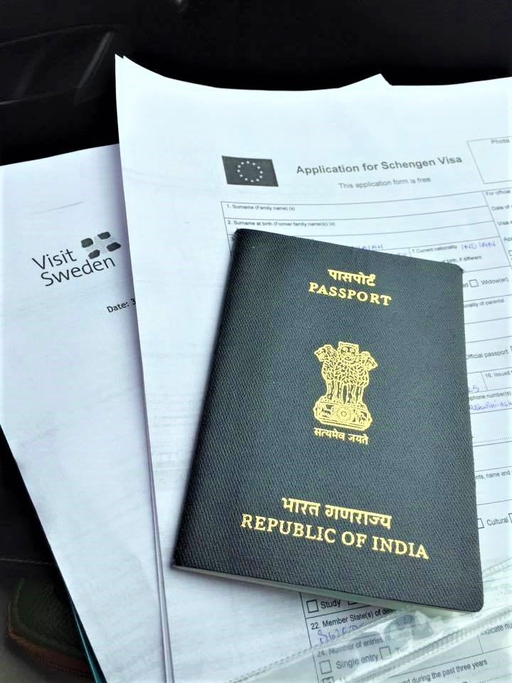 Schengen Visa Cover Letter Format with Samples and common mistakes So, a close friend was rejected a Tourist Schengen Visa for France from India – twice in a row. She had to postpone her flight to a later date, but...