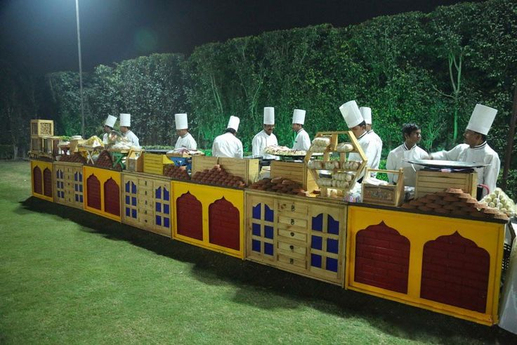 The Palace — Provide Best Outdoor Catering Service in Faridabad and Delhi NCR >>Indian culture is one of the ancient and unique. Indian land is well known for its unity in diversity. India is a country where people of many religion, race, culture, and tradition live together, believes in each other religion, and participates in festivals. >>#ThePalaceFaridabad #CateringServiceinDelhiNCR #OutdoorCateringService #OutdoorCateringServiceinDelhiNCR