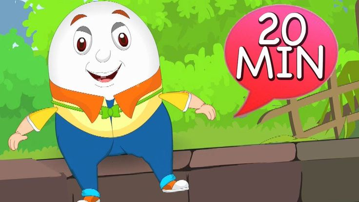 #humptydumpty #nurseryrhymes #nurseryrhyme #kidsrhymes #babysongs #toddlerrhymes #childrensongs #rhymescollection #rhymescompilation -Humpty Dumpty Sat On A Wall | And Many More Animated Nursery Rhymes For Children | Kids Songs