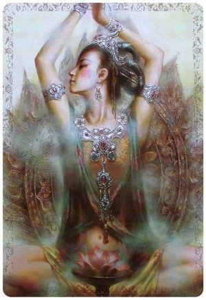 Kuan Yin Oracle                                                                                                                                                                                 Mais