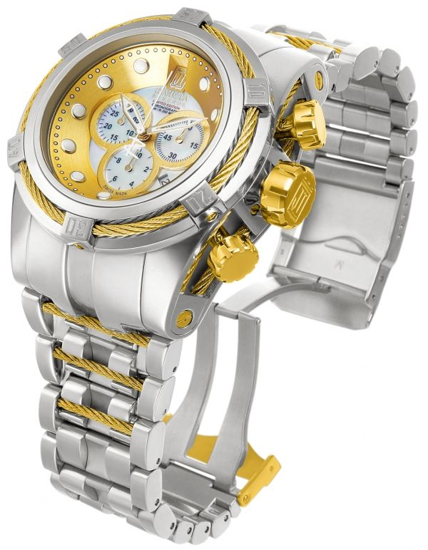Invicta Bolt Zeus Reserve Jason Taylor Limited Edition @ côngtycứudữliệutrầnsang http://cuudulieutransang.wix.com/trangchu