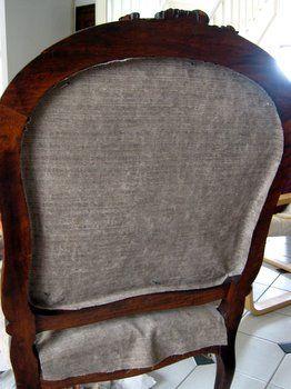 les 25 meilleures id es de la cat gorie fauteuil ancien sur pinterest chaise voltaire. Black Bedroom Furniture Sets. Home Design Ideas