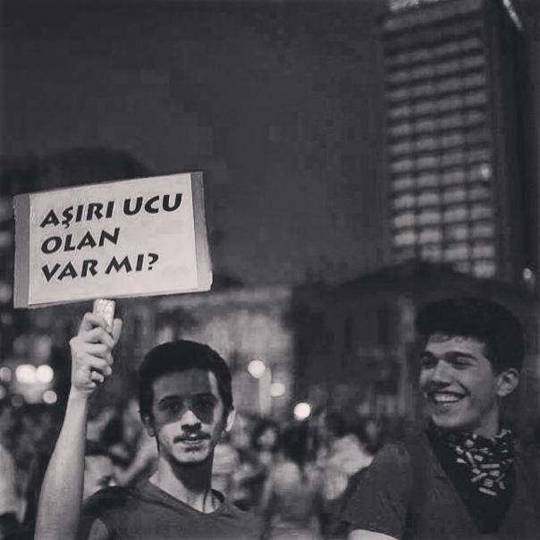 #occupygezi #turkey #occupytaksim #direngeziparkı #occupyturkey #Chapulling #direngezi