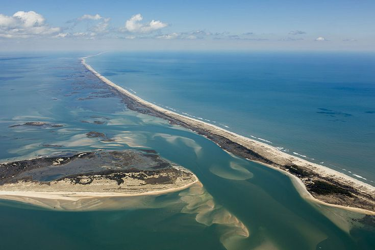 North Carolina's Outer Banks | 13 Vacation Spots Southerners Don't Want You To Know About
