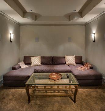 17 Best images about Home-Media room on Pinterest | Media ...