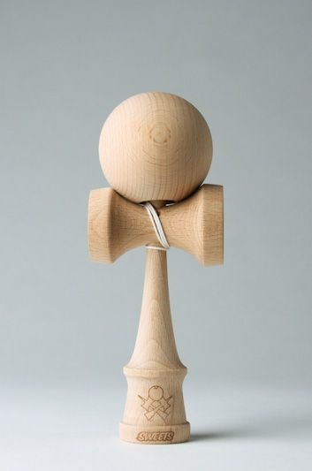 Sweets plain sick kendama