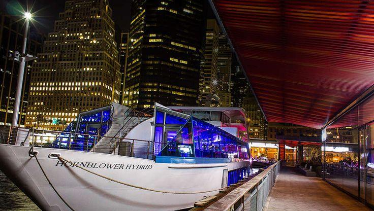 * Alive After Five Cruise: Views, Live DJ, Snacks & Drinks, $17.50 - Save 50%