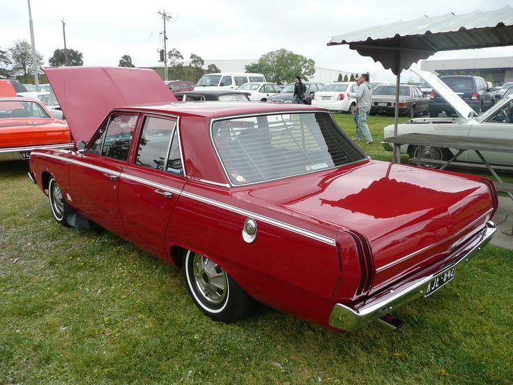 Toutes les tailles | 1969 Chrysler Valiant VF PACER 225 | Flickr: partage de photos!