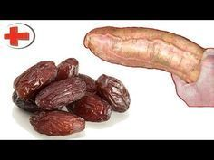 Why Dates Good For Men? Health Benefits Of Dates | Dates Nutrition - YouTube