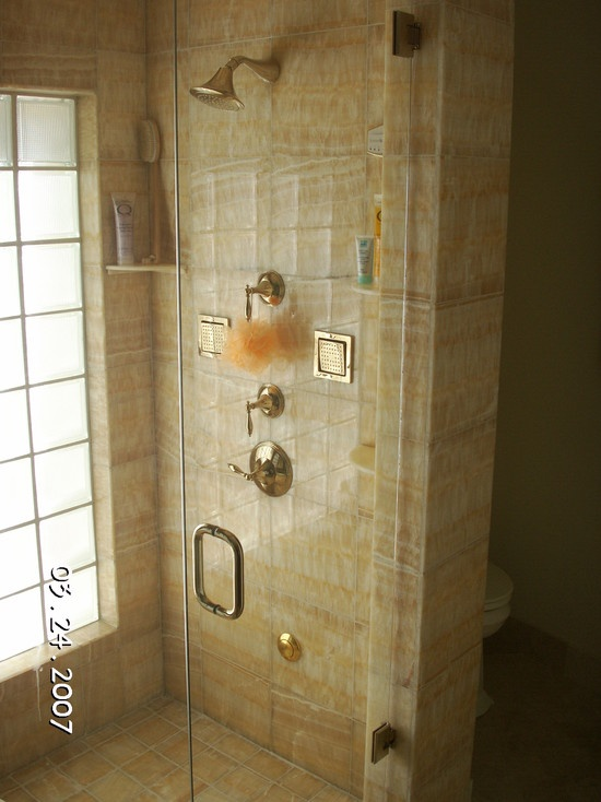 98 best images about shower remodel ideas on pinterest for Bathroom ideas 9x9
