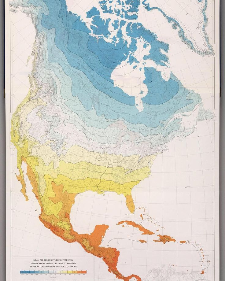 Best Maps Images On Pinterest Maps Geology And Globe - Mexico temperature map
