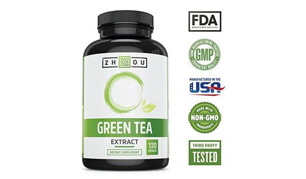 best green tea extract supplement for weight loss