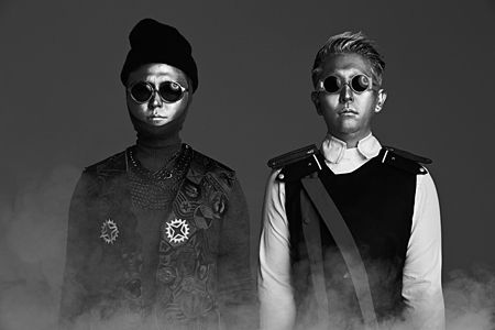 Info on m-flo's new album FUTURE IS WOW (Third set of guests ...