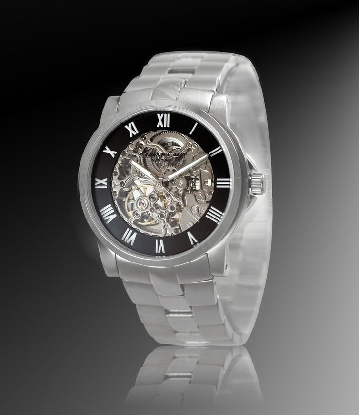 Kenneth Cole New York Men's KC3828 Automatic - a combination of gorgeous design and an affordable price tag