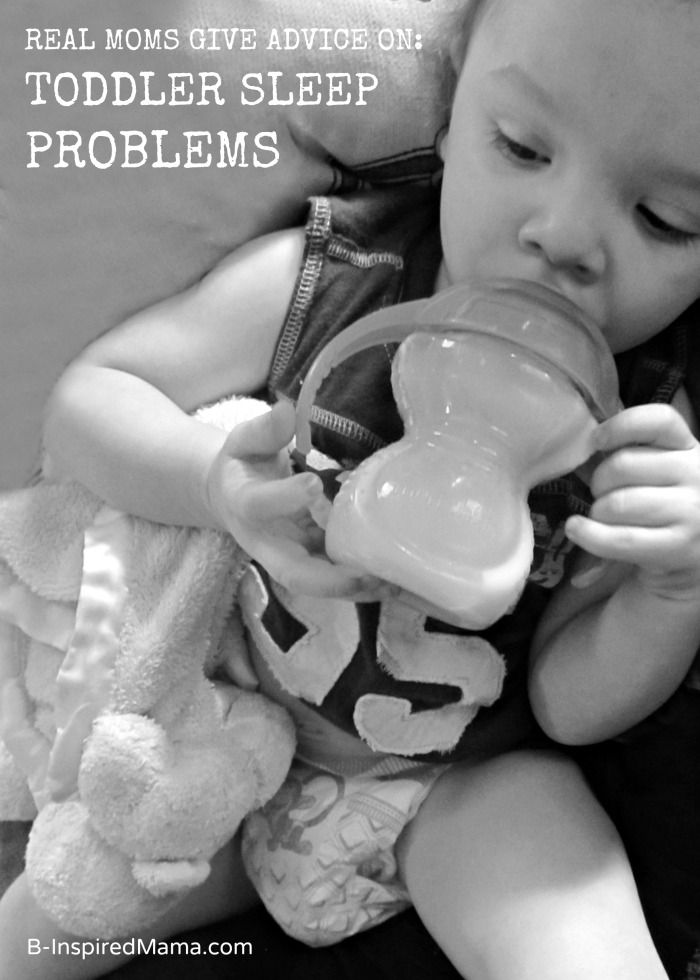 Real Moms Give Advice on My #Toddler Sleep Problems - #sponsored by #DivaLuvs