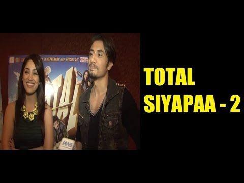 In conversation with Yami Gautam and Ali Zafar   TOTAL SIYAPAA - 2