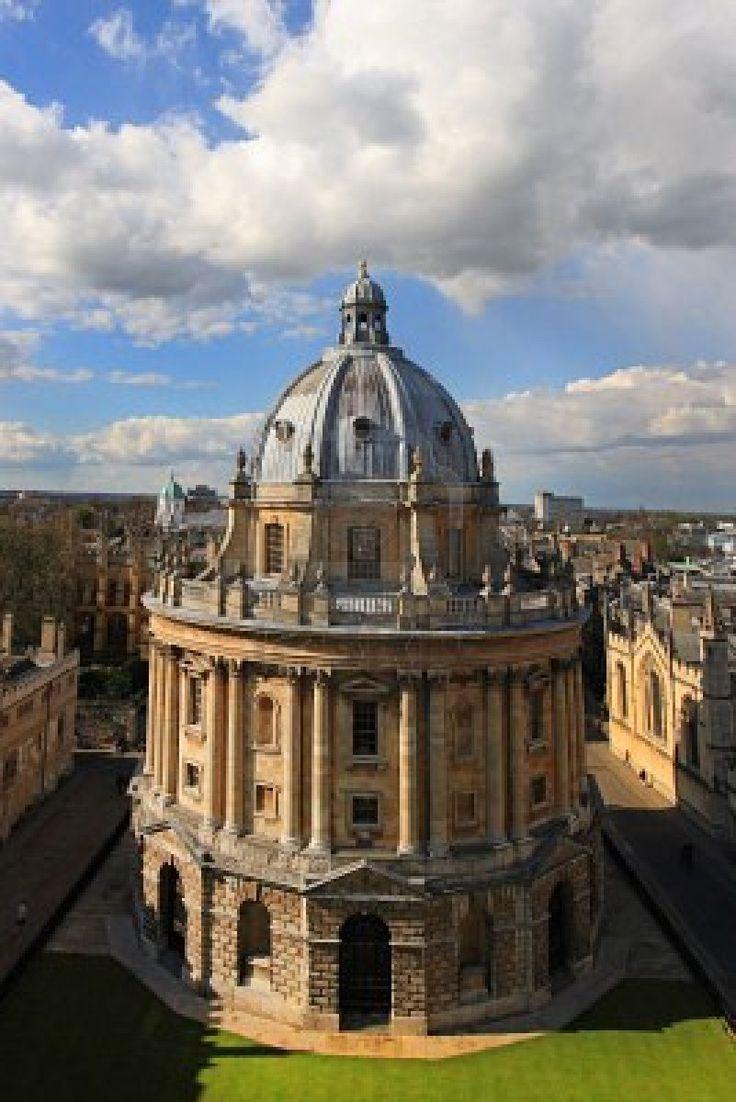 Oxford University Oxford, England