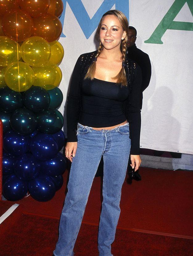 Mariah carey 46 ans de toutes petites tenues photos - Les plus belles petites cuisines ...