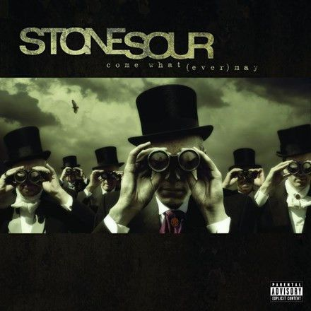 Stone Sour - Come What(ever) May: 10th Anniversary Edition Colored Vinyl 2LP December 16 2016 Pre-order