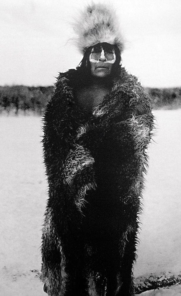 The Lost Tribes of Tierra del Fuego — DOP