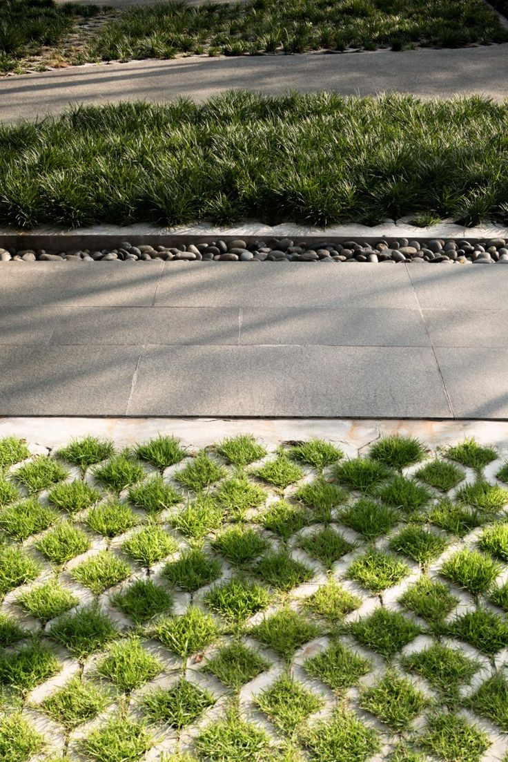 Parco Landscape Design by Shma | Wison Tungthunya & W Workspace