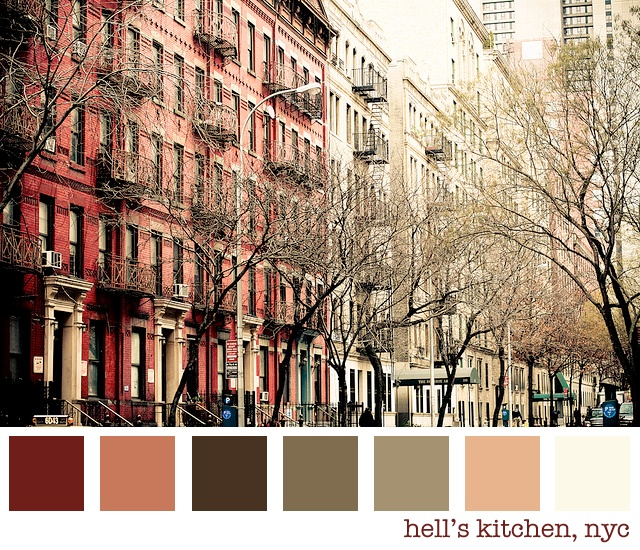 34 Best Images About Hell's Kitchen, NYC On Pinterest