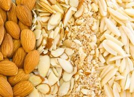 The health benefits of almonds, plus our best healthy almond recipes | Nutrition | Eat Well | Best Health